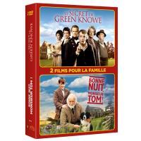 Coffret 2 films pour la famille DVD