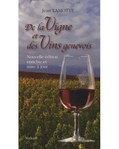 De vigne et des vins genevois