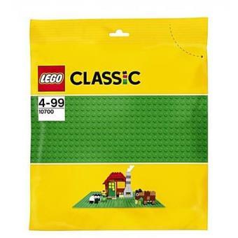 Lego groene bouwplaat/ groene plaat