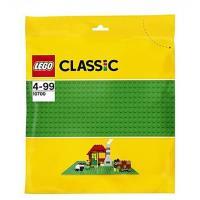 LEGO® Classic 10700 La Plaque De Base Verte