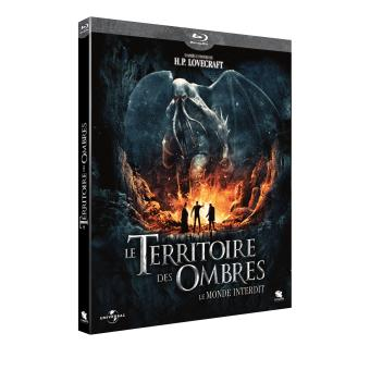 Le territoire des Ombres : Le monde interdit Blu-Ray