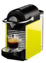NEK3 Expresso à capsules Nespresso Krups Pixie Clip YY1206FD,...