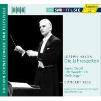 Die jahreszeiten (concert