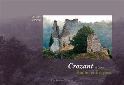 Crozant en Creuse
