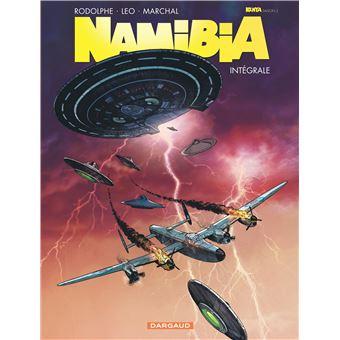 NamibiaNamibia