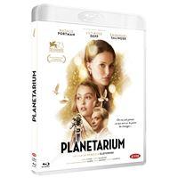 Planetarium Blu-ray