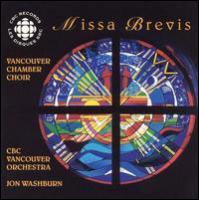 Missa brevis (Missa brevis sancti Joannis de Deo - Missa...