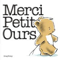 Merci petit ours