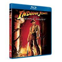 Indiana Jones et le Temple Maudit Blu-Ray