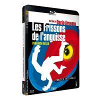 Les Frissons de l'angoisse Blu-Ray