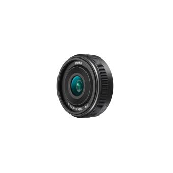 Panasonic Lumix G 14mm F2.5 II hybride lens ASPH zwart