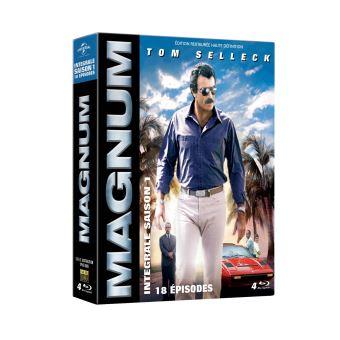 MagnumMagnum Saison 1 Blu-ray