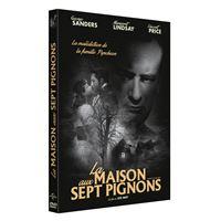 La Maison aux sept pignons DVD