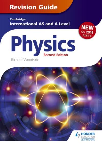 International A/ AS level physics
