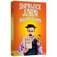 Sherlock Junior DVD