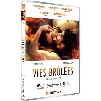Vies brûlées DVD