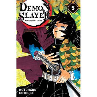 Demon SlayerDemon Slayer