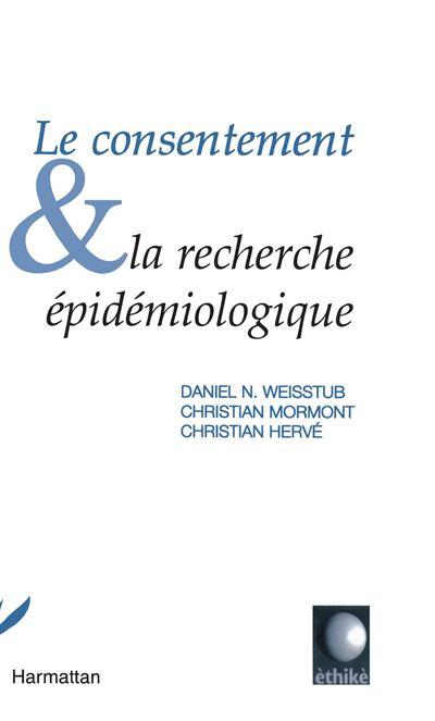 Le consentement et la recherche épidémiologique
