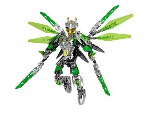 De Lego® Bionicle® La 71305 Lewa Jungle Unificateur XZkuPi