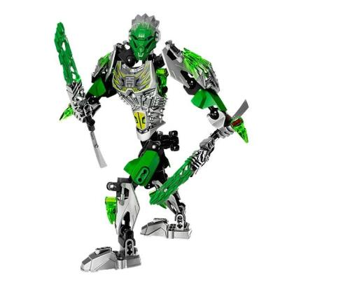 Bionicle® Unificateur Lego® Lewa De La 71305 Jungle jLq4Ac35RS
