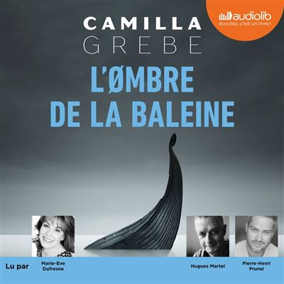 L'Ombre de la baleine - Format Téléchargement Audio - 9791035400477 - 20,45 €