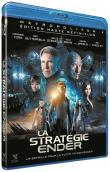 La stratégie Ender Blu-Ray