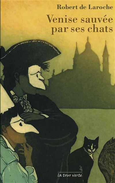 Venise sauvée par ses chats