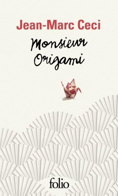 Monsieur Origami - 9782072762994 - 7,49 €