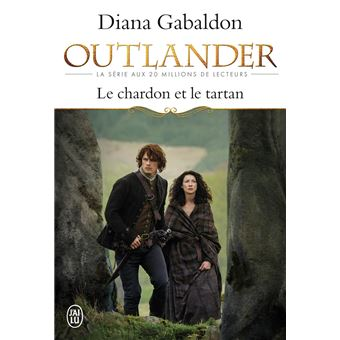 Image result for outlander livre
