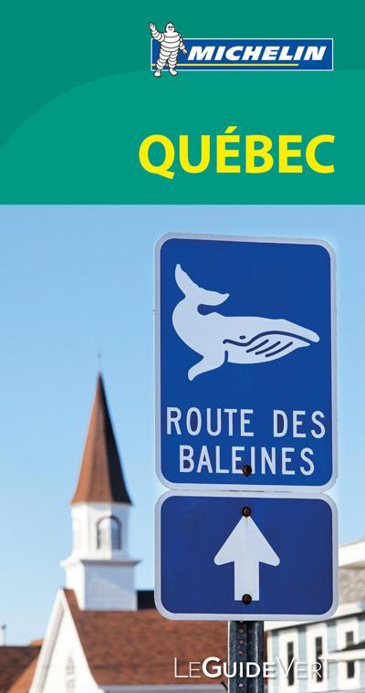 Guide Vert Québec