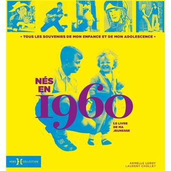 1960, le livre de ma jeunesse - Nouvelle édition