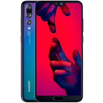 HUAWEI P20 PRO MIDNIGHT BLUE PROXIMUS +SIM
