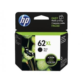 Cartouche d'encre HP 62 XL (C2P05AE), Noir