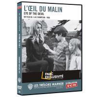 L'œil du malin Exclusivité Fnac DVD