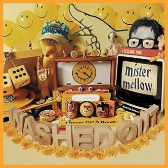 MISTER MELLOW/CD+DVD