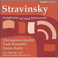 Wind symphonies