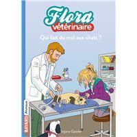 Flora vétérinaire
