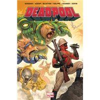 Deadpool : On n'est pas des bêtes !