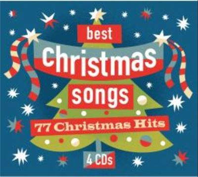 best christmas songs 77 christmas hits coffret edition fourreau jpg