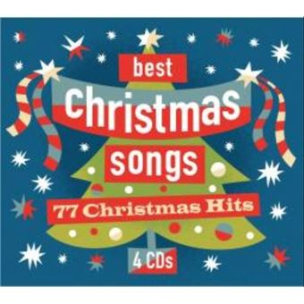 CHRISTMAS SONGS/4CD