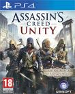 Assassin's Creed 5 Unity PS4 - PlayStation 4