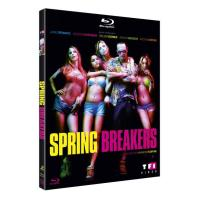 Spring Breakers - Blu-Ray