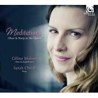 Meditations - Oboe & Harp At The Opera