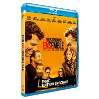 Nous finirons ensemble Edition Limitée Spéciale Fnac Blu-ray