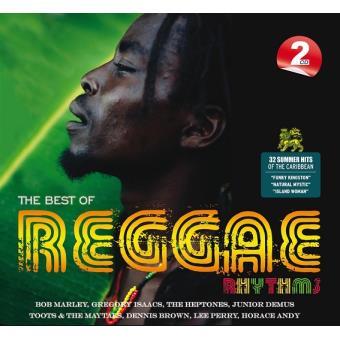 The Best Of Reggae Rhythms