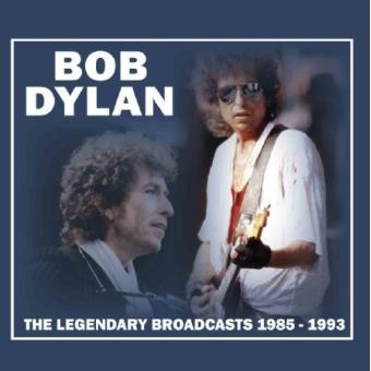Legendary broadcasts Radio broadcast 1985-1993