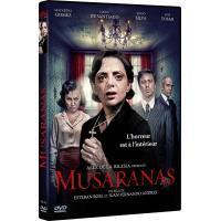 Musaranas DVD