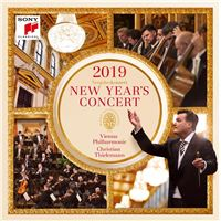 NEW YEAR S CONCERT 2019