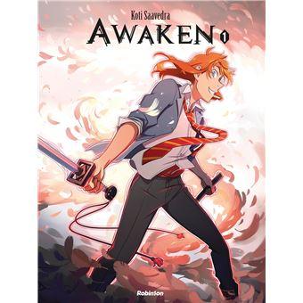 AwakenAwaken