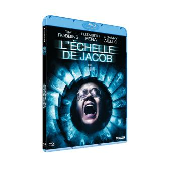 L'échelle de Jacob Blu-ray